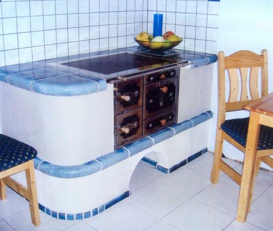 k chenherde kachel fen und kamine von biofire. Black Bedroom Furniture Sets. Home Design Ideas